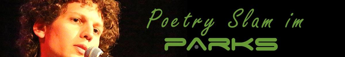 Poetry Slam im PARKS Nürnberg