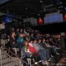 Publikum beim 1. U20 Poetry Slam Erlangen im November 2010
