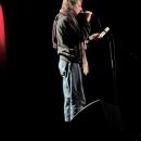 Andreas Commandange Grimm beim 7. Geburtstag des Poetry Slam Erlangen 2009