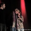 Dreifachsieg beim 7. Geburtstag des Poetry Slam Erlangen 2009