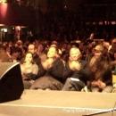 Helles Publikum beim 7. Geburtstag des Poetry Slam Erlangen 2009