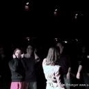 Tanz nach Mitternacht  beim 7. Geburtstag des Poetry Slam Erlangen 2009