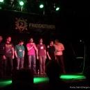 Alle Poeten beim 8. Geburtstag des Poetry Slam Erlangen 2010