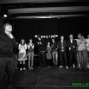 Alle Poeten - Poetry Slam Erlangen April 2010