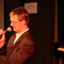 Udo Tiffert - Poetry Slam Erlangen April 2010