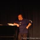 Klavier gleich Notenständer