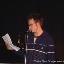 Titelverteidiger Felix Brenner