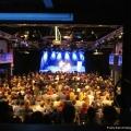 Publikum beim Geburtstags-Poetry-Slam Erlangen im Januar 2014