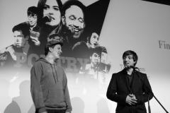 Jubiläumsshow 10 Jahre Slam 2012