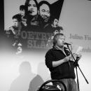 Julius Fischer - Jubiläumsshow 10 Jahre Poetry Slam Erlangen Januar 2012