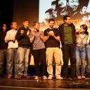 Künstler-und-team-1 - Jubiläumsshow 10 Jahre Poetry Slam Erlangen Januar 2012