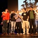 Künstler-und-team-3 - Jubiläumsshow 10 Jahre Poetry Slam Erlangen Januar 2012