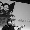 Nikita Gorbunov - Jubiläumsshow 10 Jahre Poetry Slam Erlangen Januar 2012