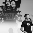 Pierre Jarawan - Jubiläumsshow 10 Jahre Poetry Slam Erlangen Januar 2012