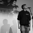 Till Reiners - Jubiläumsshow 10 Jahre Poetry Slam Erlangen Januar 2012