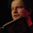 Paul Weigl - Nacht der Champions - Januar 2011 - 9. Geburtstag
