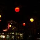 Romantischer Abschluss beim Open-Air-Poetry-Slam zum Poetenfest 2013
