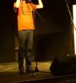 Lucas Fassnacht beim Open Air 2014