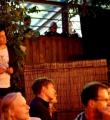 Zaungaeste beim Open Air 2014