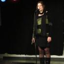 Anke Fuchs - Poetry Slam Erlangen im April 2011