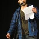 Sulaiman Masomi - Poetry Slam Erlangen im April 2011
