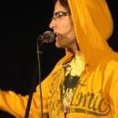 MC JB - Poetry Slam Erlangen im April 2011