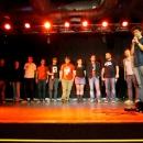 Alle Poeten beim Poetry Slam Erlangen im April 2014