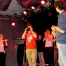 Sieger Paul Weigl  beim Poetry Slam Erlangen im April 2014