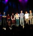 Alle Poeten des Abends beim Poetry Slam Erlangen im April 2015.jpg
