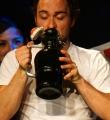 Gewinner Stefan Dörsing beim Poetry Slam Erlangen im April 2015.jpg