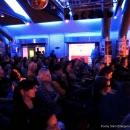 Publikum beim Poetry Slam Erlangen im Dezember 2010