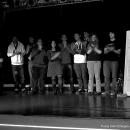 Alle Poeten beim Poetry Slam Erlangen im Dezember 2010