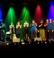 Applaus Applaus beim Poetry Slam im Dezember 2014