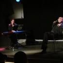 Lautstufe Zwei - Poetry Slam Erlangen Februar 2011