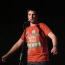 Armin Neitzel - Poetry Slam Erlangen Februar 2011