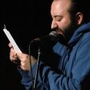 Osama - Poetry Slam Erlangen Februar 2011
