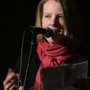 Katharina Spengler - Poetry Slam Erlangen Februar 2011