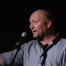 Florian Cieslik - Poetry Slam Erlangen Februar 2011