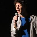 Lucas Fassnacht - Poetry Slam Erlangen Februar 2011