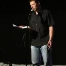 Sage Dragon - Poetry Slam Erlangen Februar 2011
