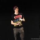 Sieger Max Kennel - Poetry Slam Erlangen Februar 2011