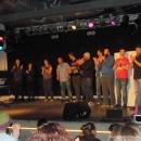 Alle Poeten - Poetry Slam Erlangen Februar 2011