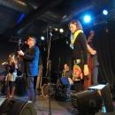 Yellowbelly beim Poetry Slam Erlangen im Februar 2014