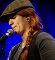 Lisa-Marie Boser beim Poetry Slam Erlangen im Februar 2016