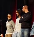 Alle Poeten Gala Show - 13 Jahre Slam im Januar 2015