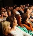 Publikum Gala Show - 13 Jahre Slam im Januar 2015