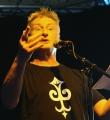Jaromir Konecny beim Open Air Slam Erlangen im Juli 2015