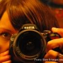 Nikon grüßt Canon