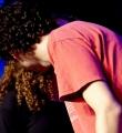 Lockenkopfberatungen beim Poetry Slam Erlangen im Juni 2015