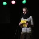Katharina Till - Poetry Slam Erlangen März 2011